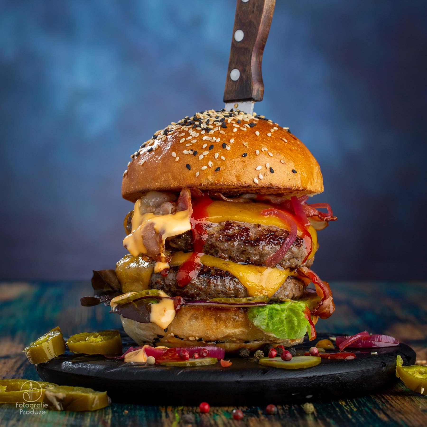 Poze burgeri